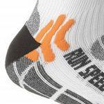 X-Socks Speed One Chaussettes Homme de la marque X-Socks image 2 produit