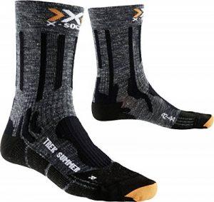 X-Socks - Trek Summer - Chaussettes de Randonnée - Homme de la marque Trek Summer image 0 produit
