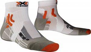 X-Socks - X020385 - Marathon - Chaussettes - Homme de la marque X-Socks image 0 produit